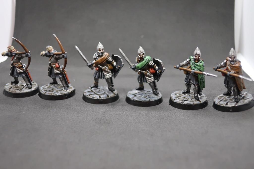 Petite armée de Minas Tirith - Cancun Img_0625
