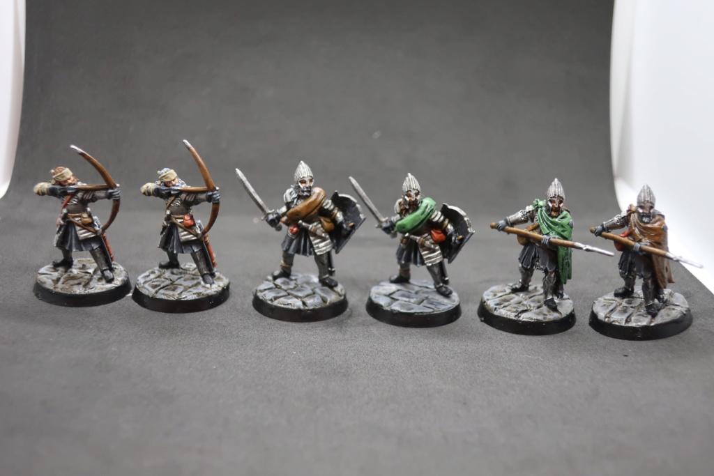 Petite armée de Minas Tirith - Cancun Img_0627