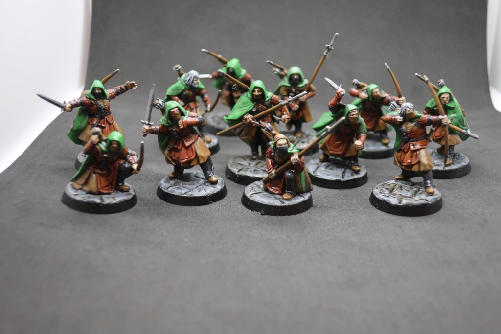 Petite armée de Minas Tirith - Cancun Img_0637