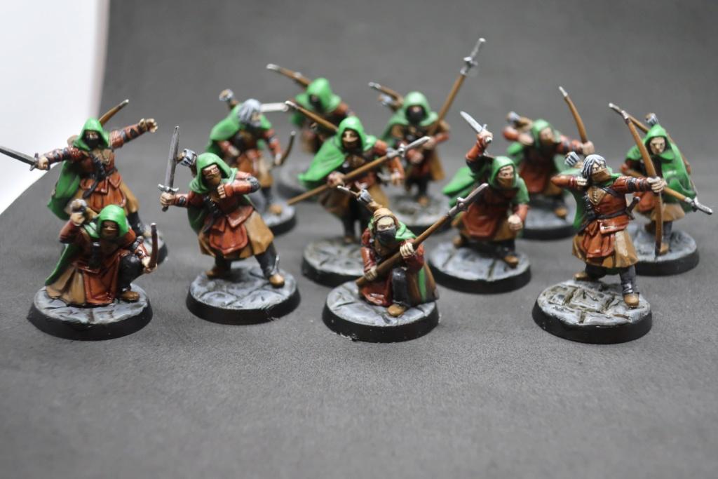 Petite armée de Minas Tirith - Cancun Img_0638