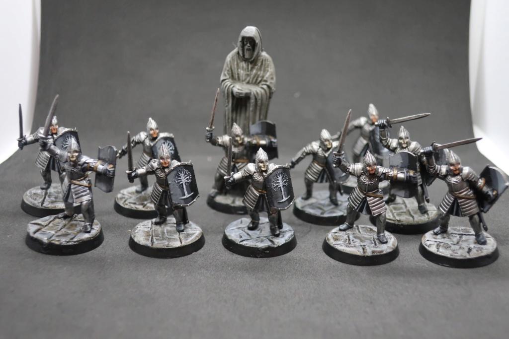 Petite armée de Minas Tirith - Cancun Img_0648