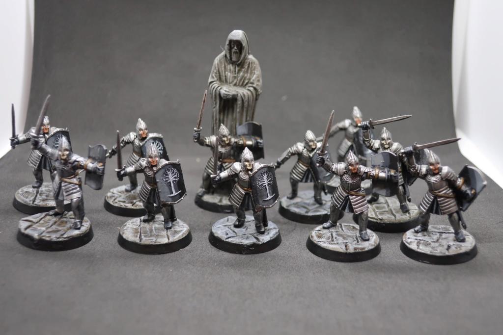Petite armée de Minas Tirith - Cancun Img_0650