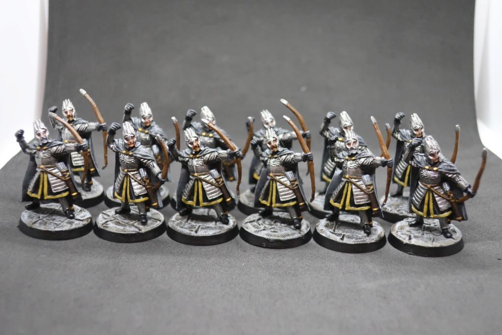 Petite armée de Minas Tirith - Cancun Img_0653