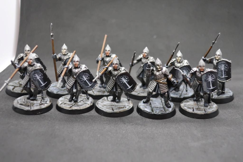 Petite armée de Minas Tirith - Cancun Img_0655