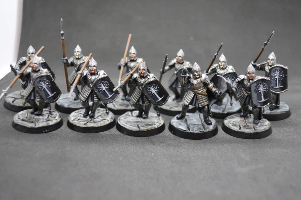 Petite armée de Minas Tirith - Cancun Img_0657