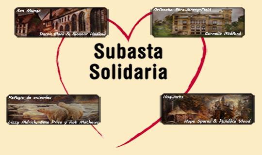 SUBASTA SOLIDARIA(INVITADOS) Subast28