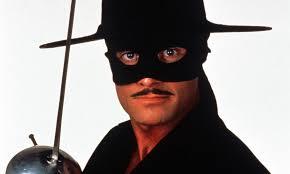 Le port du masque  Zorro10
