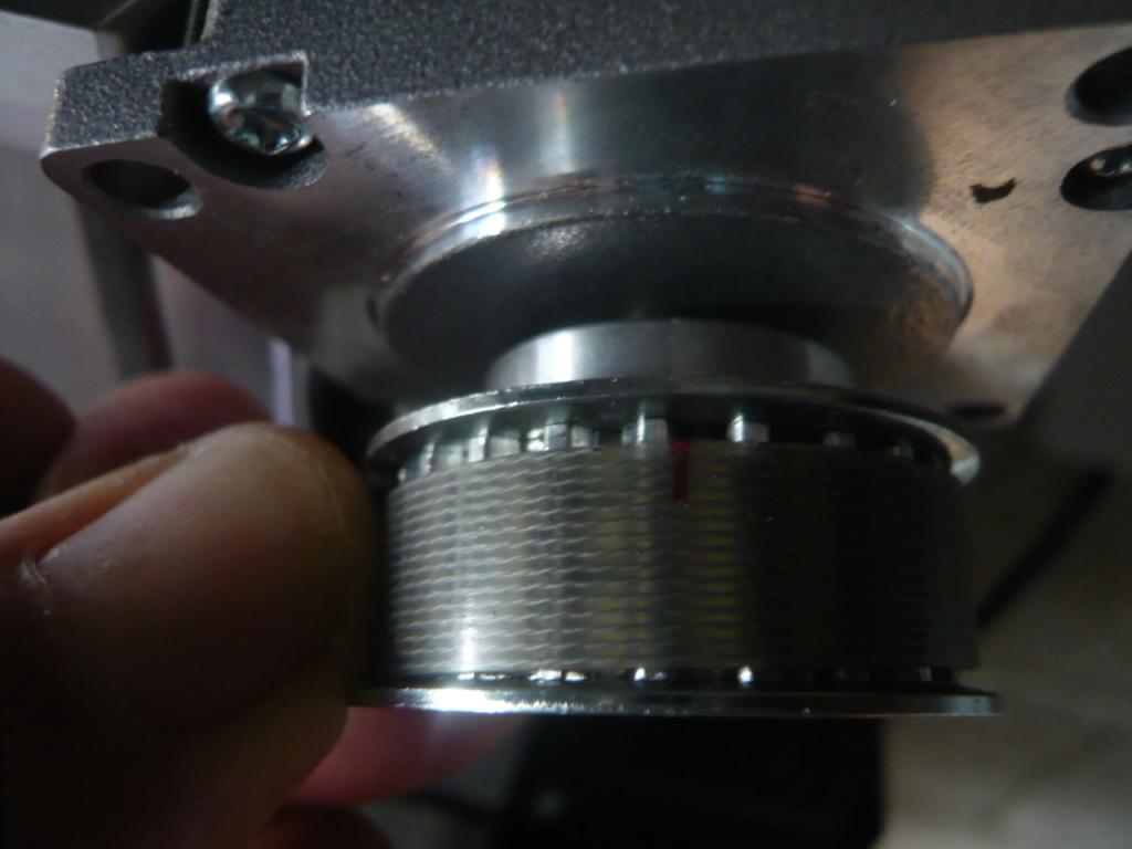Usinage 3D profond: Réalisations et Paramétrages CAMBAM sur MDF - Page 4 P1060410