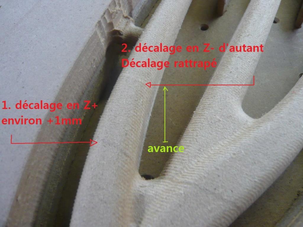 Usinage 3D profond: Réalisations et Paramétrages CAMBAM sur MDF - Page 5 P1060427
