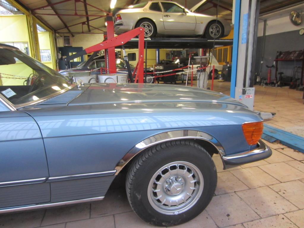 Quelqu'un connait MDS Automobiles (feu Atelier SL) à Nanterre? Img_1711