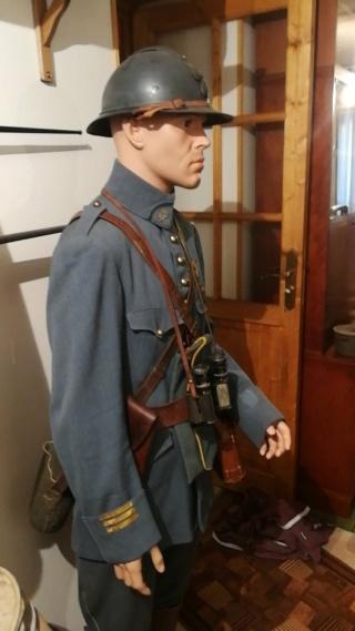 Un officier français en novembre 1918 Essai_13