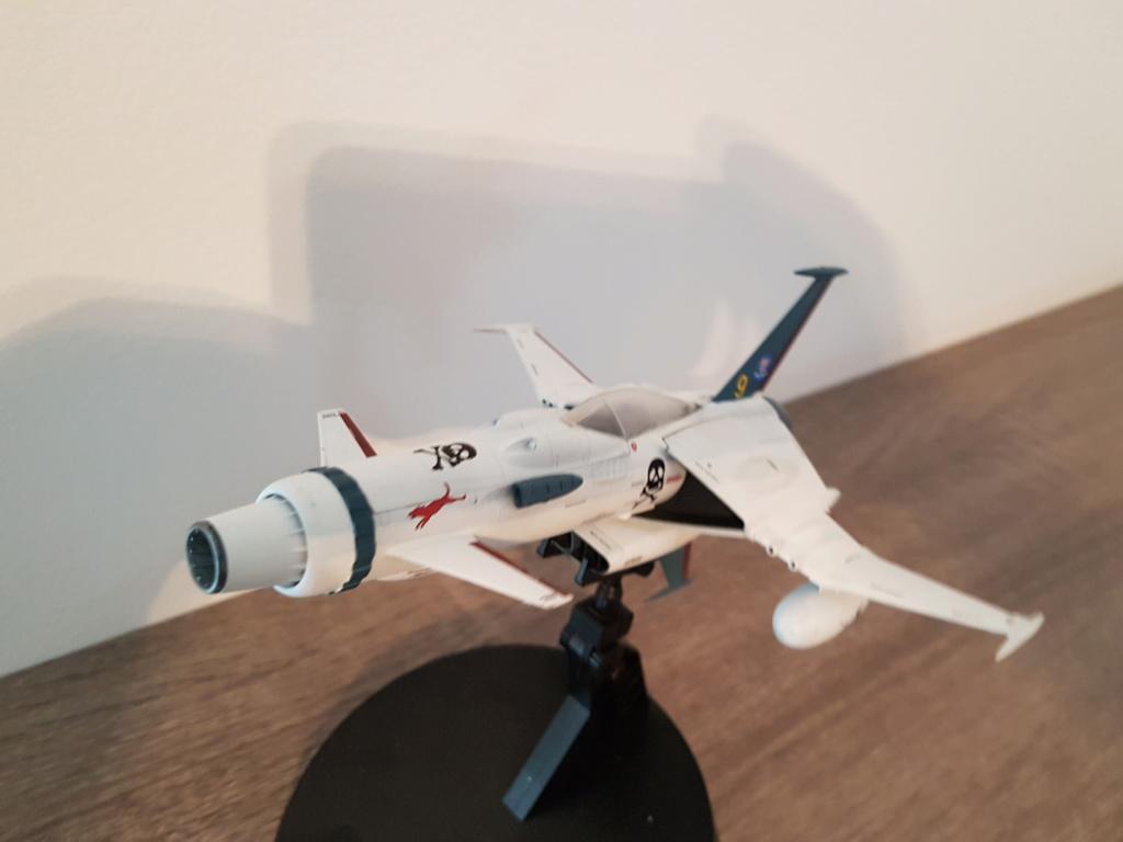 Space wolf SW-190 Albator 20180818