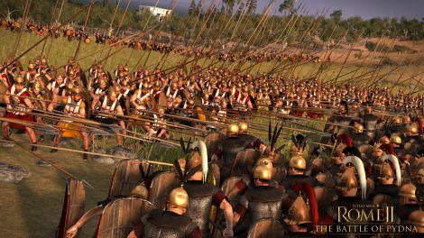 todos los mods de total war rome 2 110