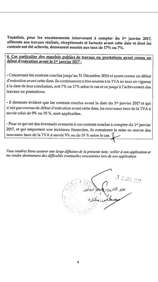 مراسلة جديدة حول ملحق الغلق و نسبة TVA - صفحة 4 Tva1910