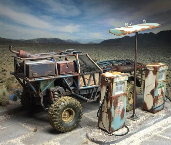 Des idées pour le PEC post-apocalyptique 6f60b710