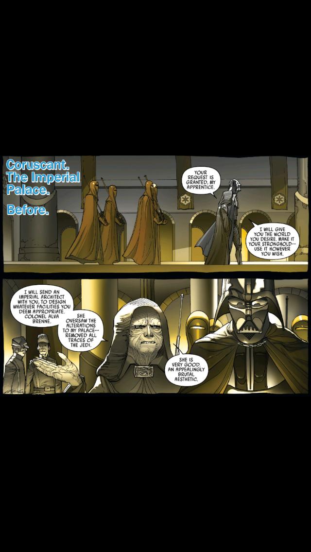 General Discussion: Canon Novels/Comics/Short Stories - Page 13 13c1a410