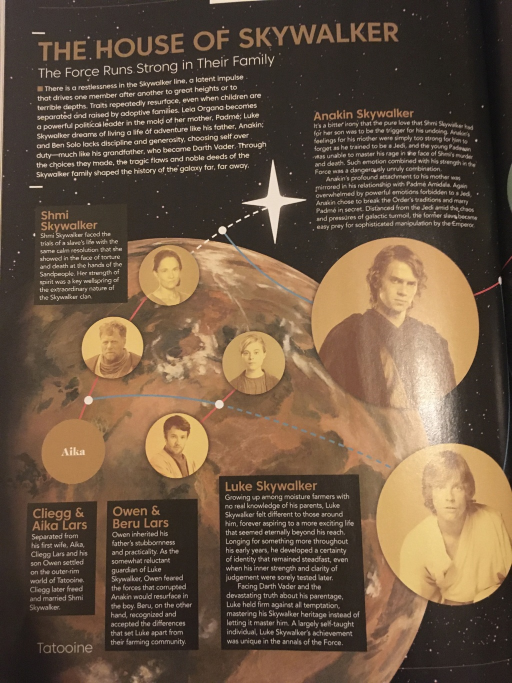 Exploring TROS & The Future of Star Wars... - Page 4 14a17010