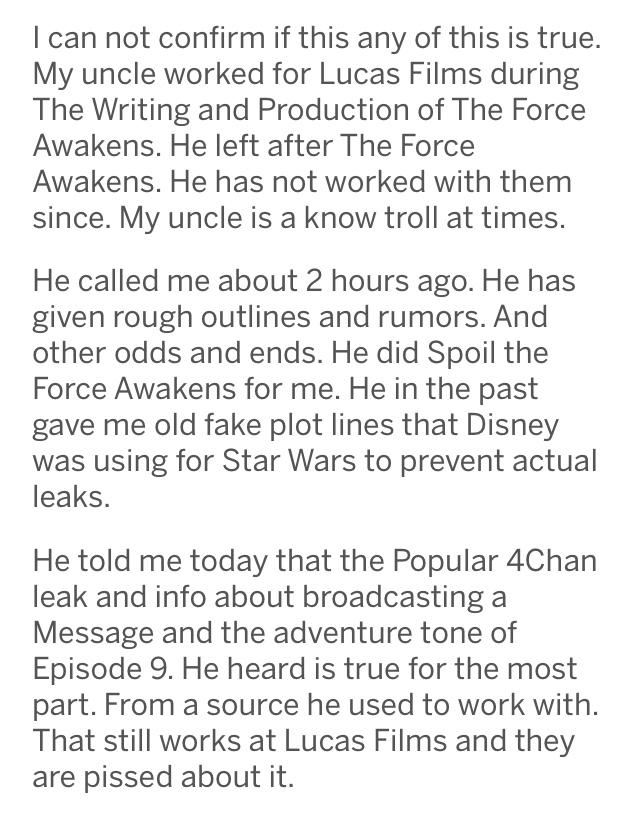 Episode IX CRACK spoiler discussion thread - Page 20 258e0610
