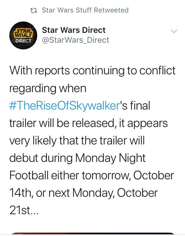 Episode IX: Spoilers and Rumors - Page 40 55314710