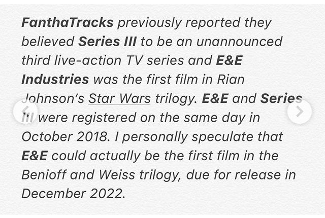 Episode IX: Spoilers and Rumors - Page 6 608cb610