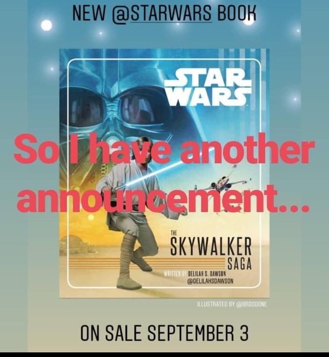 Episode IX: Spoilers and Rumors - Page 3 6b954410