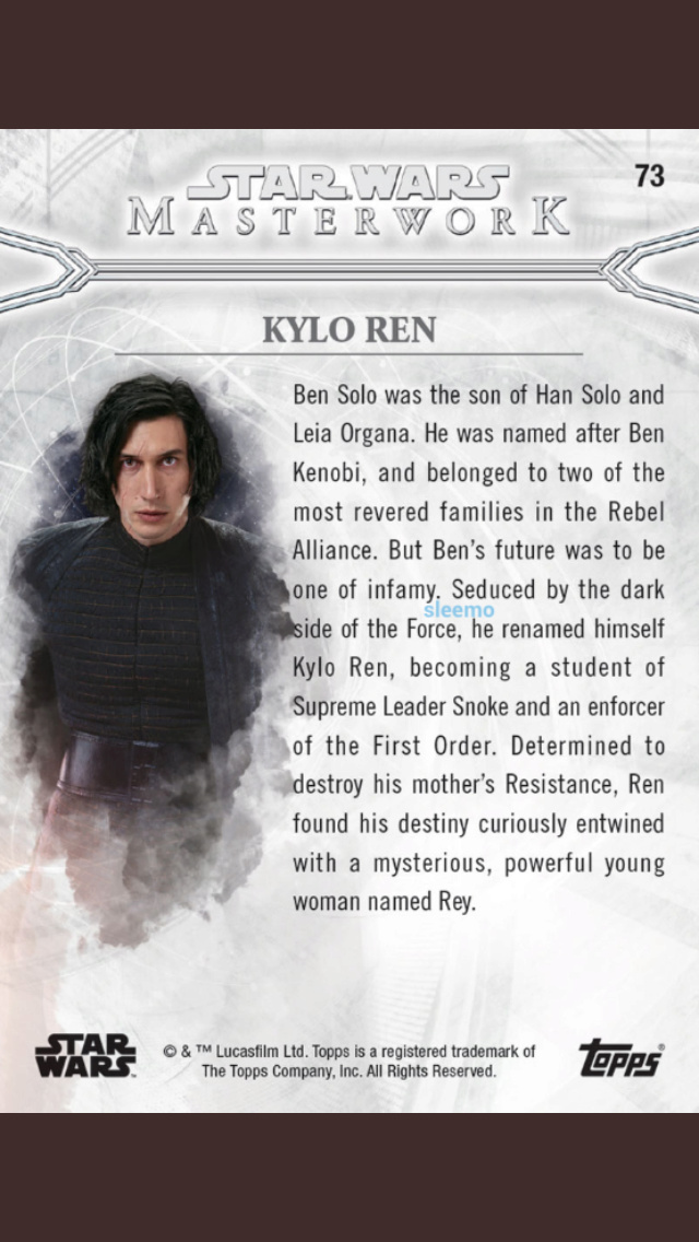 Episode IX: Spoilers and Rumors - Page 36 7318a610
