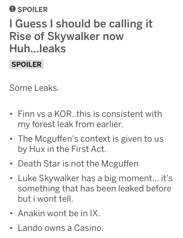 Episode IX CRACK spoiler discussion thread - Page 21 B3d38610