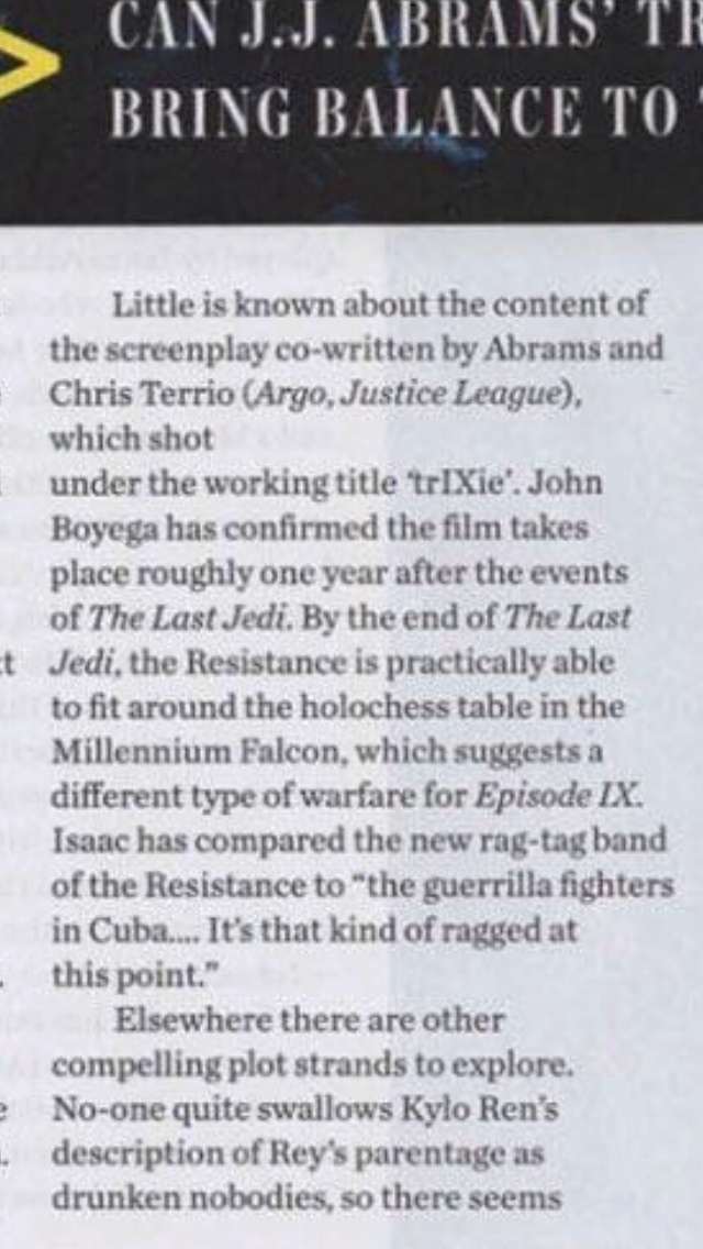 Episode IX: Spoilers and Rumors - Page 38 Bb566a10
