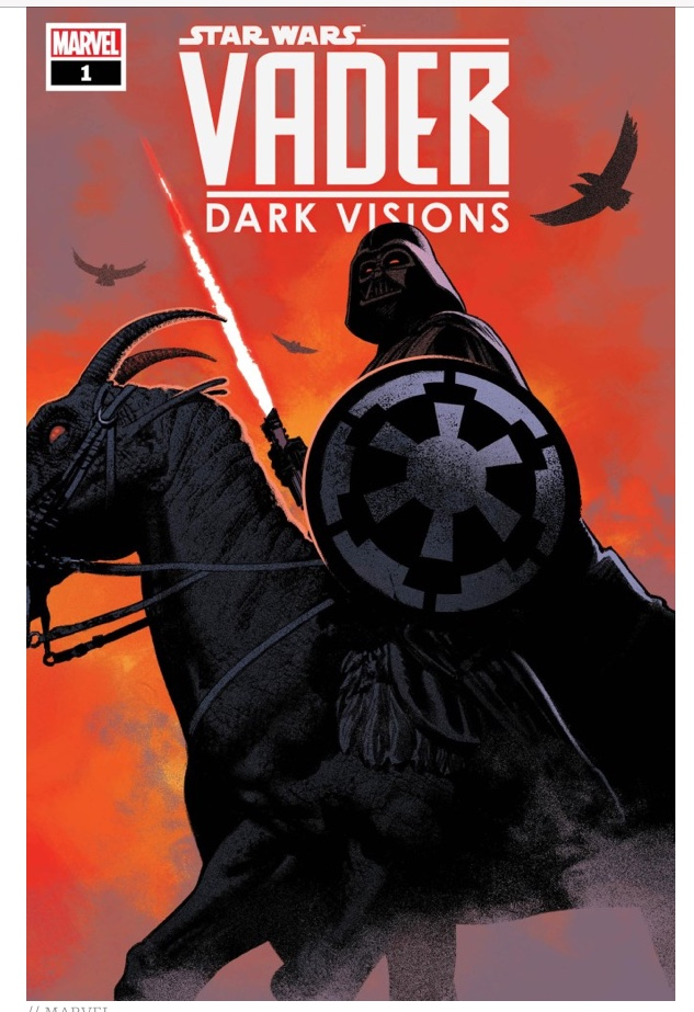 Darth Vader Chronicles (a thread dedicated to the dark lord) E6c53610