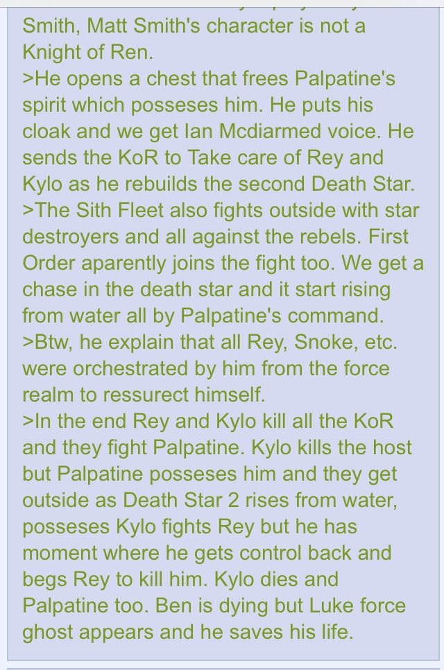 Episode IX CRACK spoiler discussion thread - Page 25 F3afc710