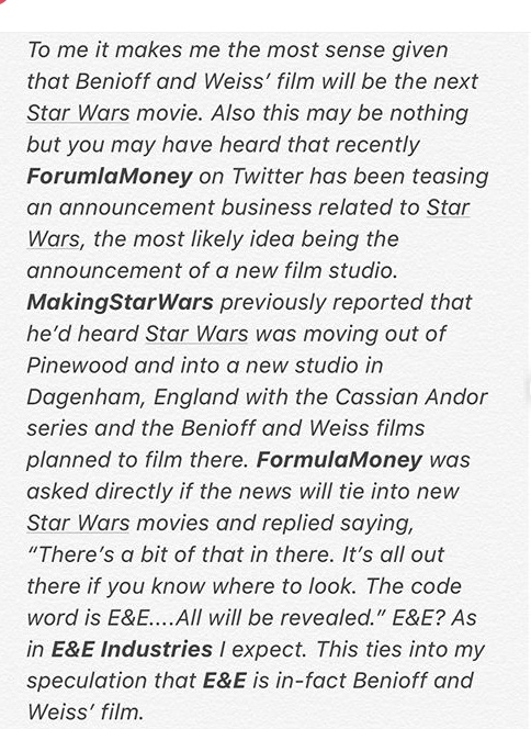 Episode IX: Spoilers and Rumors - Page 6 Fde1db10