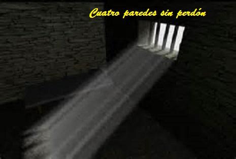 CUATRO PAREDES SIN PERDÓN  (a dos manos) Cuatro10