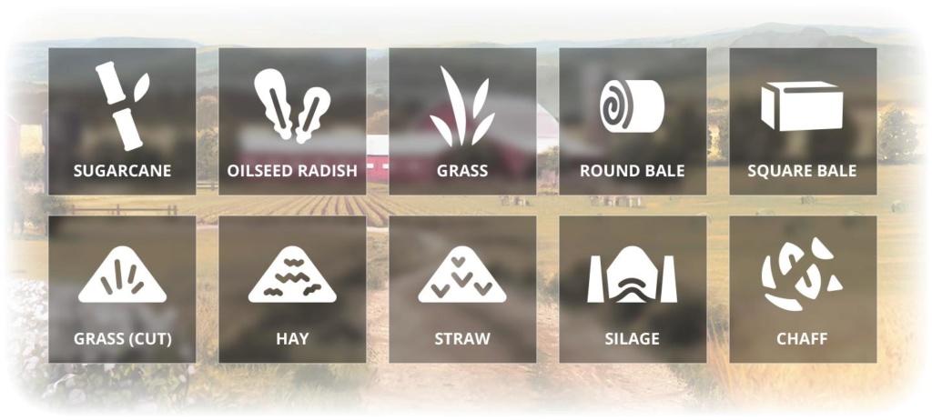 Farming Simulator 19 : devBlog #3 : Nouvelles cultures et lutte contre les mauvaises herbes 0410