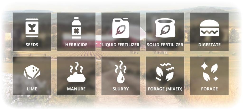Farming Simulator 19 : devBlog #3 : Nouvelles cultures et lutte contre les mauvaises herbes 0510