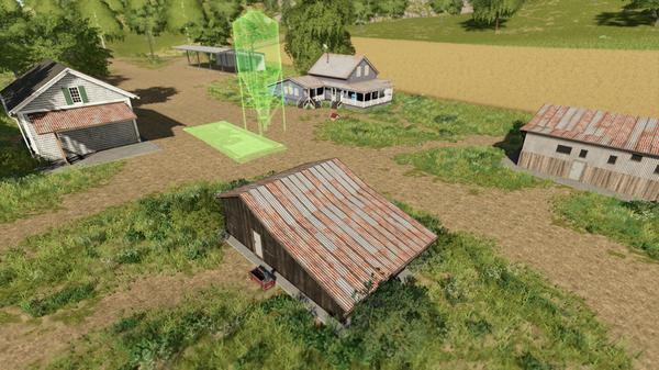 Farming Simulator 19 : devBlog #1 : Créer une ferme de manière améliorée Csm_2411