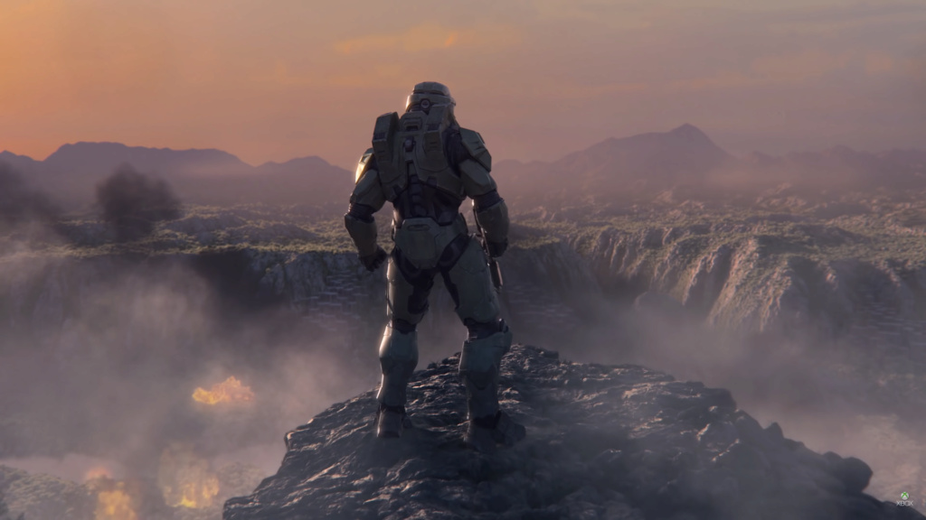Xbox Series X - Communiqué de Phil Spencer Futuro10