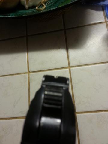 Présentation pistolet Stechkin APS 9x18  20190111