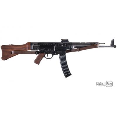 Des refabrication de Sturmgewehr 44 (STG44) 400f_010