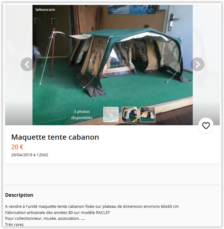 Maquette Tente Screen10