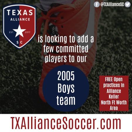 TX Alliance 2005B Adding Player 2005b_10