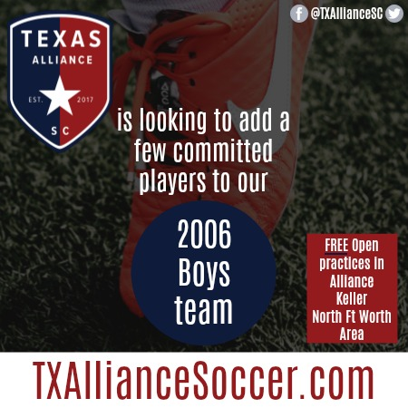 TX Alliance 2006B Adding Player 2006b_11