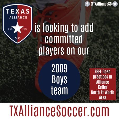 TX Alliance 2009B Adding Players 2009b_10