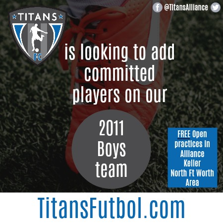 Titans Alliance 2011 *roster spot* (N Ft Worth/Alliance) 2011_a10