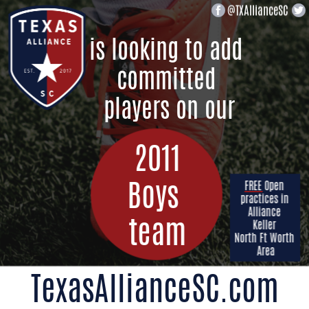TX Alliance 2011 Boys *Roster Availability* - North FW Adding19