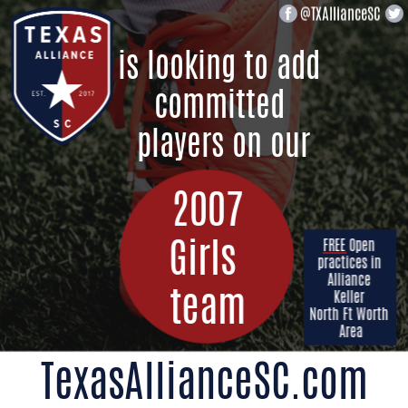 TX Alliance 2007G *Roster Availability* - North FW Adding26