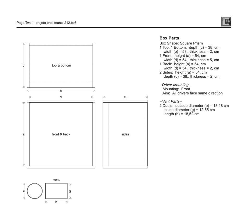 """Projetos de caixas """"handmade"""" - Parte II - Página 11 Projet13"""