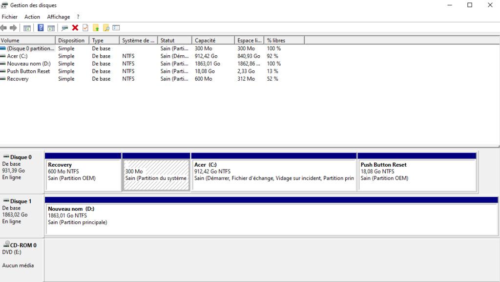 TUTO | Installer Windows 10 sur vos machines ! Captur32