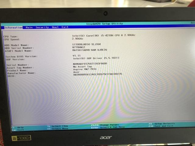 TUTO | Installer Windows 10 sur vos machines ! Img_0110