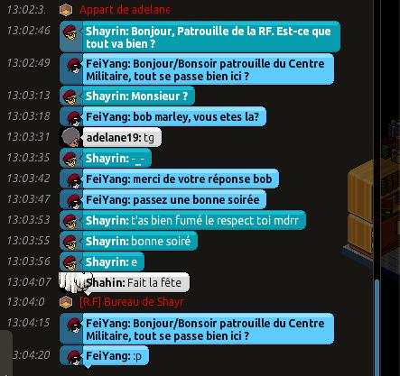 [CM] Rapports de Patrouille de Shayrin - Page 2 Pat312