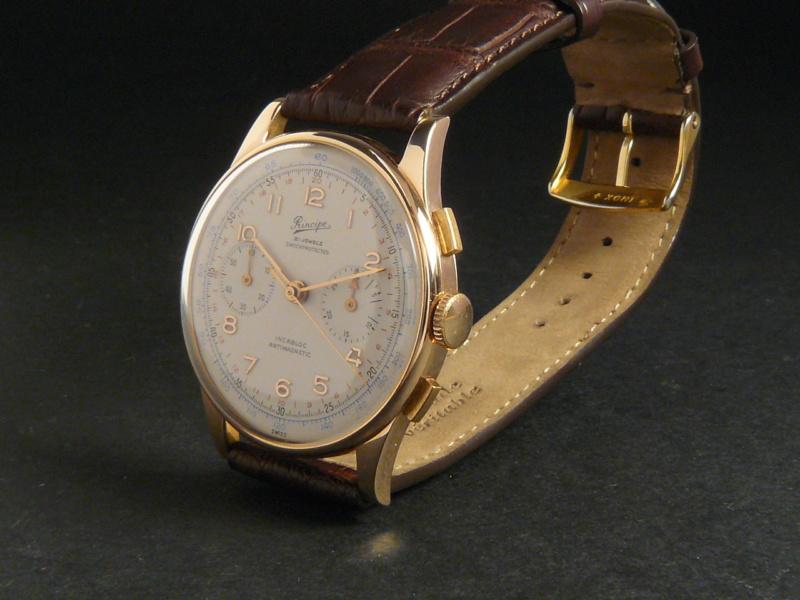Mido -  [Postez ICI les demandes d'IDENTIFICATION et RENSEIGNEMENTS de vos montres] - Page 34 Chrono12